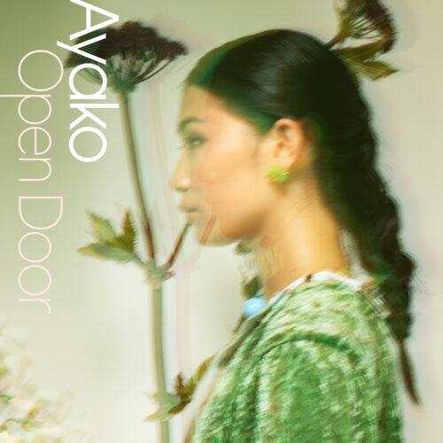 Ayako 1stミニ・アルバム『Open Door』発売記念イベント@タワーレコード渋谷店イメージ